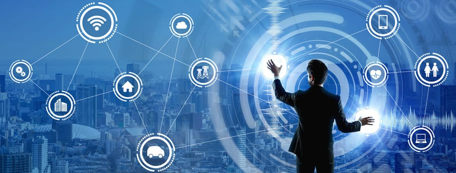 How Vendors Can Accelerate Digital Transformation