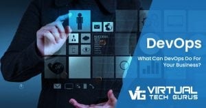 What Can DevOps Do For Your Business?