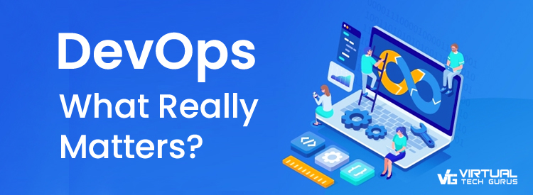 DevOps – What Really Matters