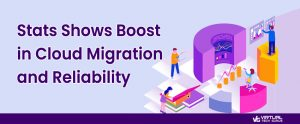 Stats Shows Boost in Cloud Migration and Reliability
