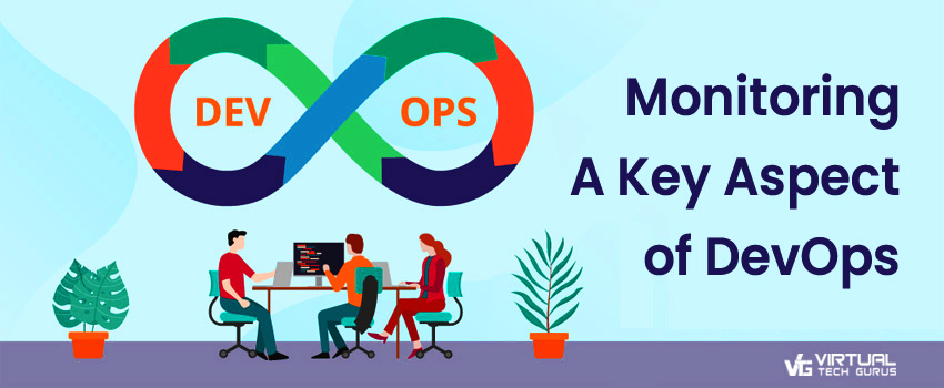 Monitoring – A Key Aspect of DevOps
