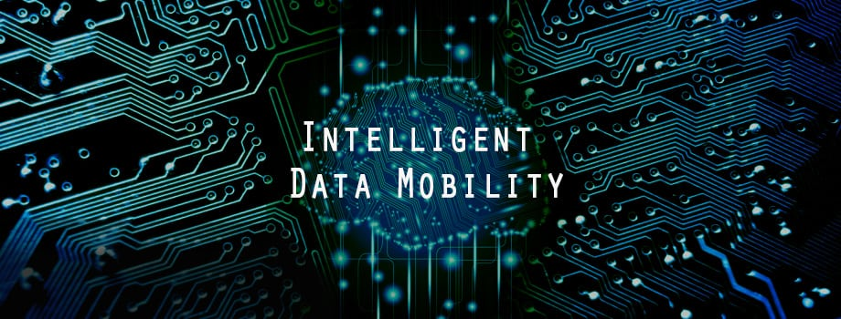 Intelligent Data Mobility Banner