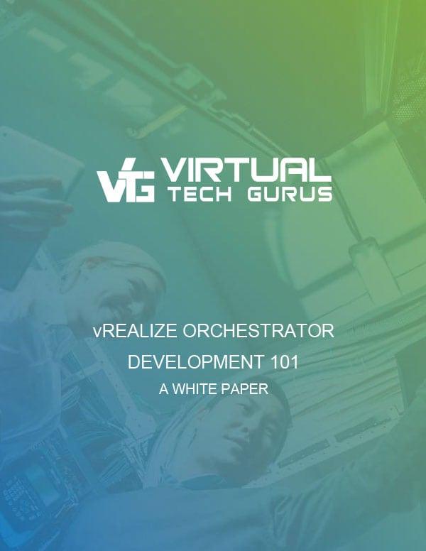 vRealize-Orchestrator-Development-101-1