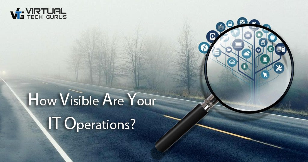 How Visible Are Your IT Operations