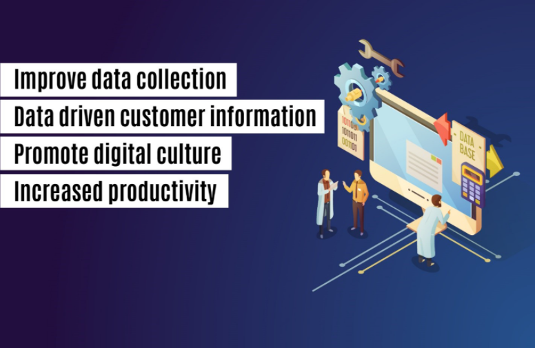 Improve Data collection